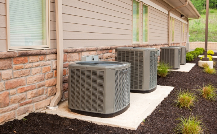 Air Conditioner Repair, Service & Installation in Central & North Jersey