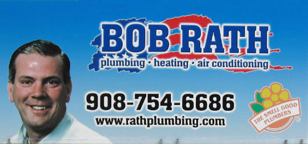 Bob Rath Plumbing Heating & Air Conditioning in NJ - North & Central Jersey